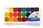 Акварельные краски «Классика» Луч 24цв.