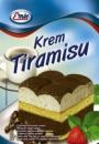 Заварний крем для торта Тірамісу Emix