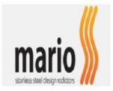 Полотенцесушители Mario Украина