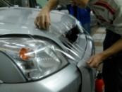 Пленка для автомобиля