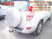 Фаркоп для Toyota RAV4 (запаска на двери, исключая Long) (2006-2013)