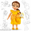Кукла Белль Дисней / Disney Animators' Collection Belle Doll - 16''