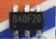 SG6848TZ1 ШИМ PoE UBNT SOT23-6