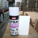 Жидкая резина Spray Sticker (белый)