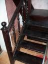 Лестница Гусиный шаг: Кривой Рог из дерева цена