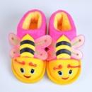 Детские тапочки-туфельки