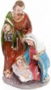 Рождественская декоративная статуэтка «Вертеп» 16.5см