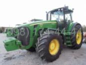 Трактор John Deere (Джон Дир) 8335 R