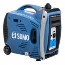 Генератор бензиновый SDMO INEO 3000 2,6 кВт