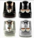 Кофеварки Arzum разные цвета Серебро/Бронза