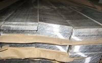 Полоса нержавеющая сталь AISI 304 50х5мм