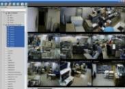 Установка и настройка ПО для видеонаблюдения