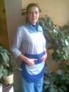 Униформа   для   обслуживающего    пресонала