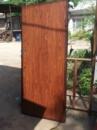 Металлические двери пленка+пленка