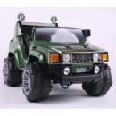 Детский электромобиль джип «Hummer» A 26-5