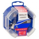 H7 55W NEOLUX N499EL-DUOBO для фар головного света и сигнального освещения
