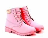 Женские ботинки Elsea