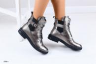 Женская обувь осень 2018