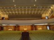 Световое и звуковое оборудование для залов.