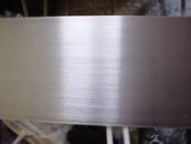 Лист алюминиевый гладкий 0,5x1000x2000мм