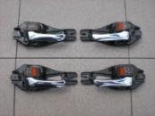 Внутренняя ручка двери Лексус ЛС400 Тойота Цельсиор