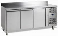 Стол холодильный Tefcold CK7310. Стол для пиццы холодильный.