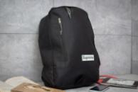 Рюкзак унисекс Supreme, черные (90131),  [ 1  ]