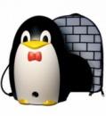 ИНГАЛЯТОР (небулайзер) Пингвин компресорный детский (с сумкой)