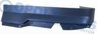 15-07-06-0236 Накладка переднего бампера левая MAN F2000 (1994-2001)