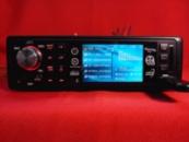 Автомобильная магнитола JVC 3023 с экраном 3 дюйма