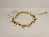 Стильный женский браслет 153012