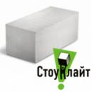 Газоблок СТОУНЛАЙТ 600/300/200