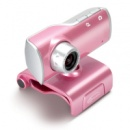 Веб-камера Gemix T21 Pink