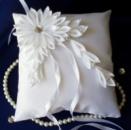 Изготовление подушечек для колец