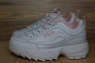 Fila Disruptor 2 White Pink (37-41)