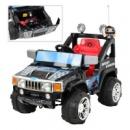 Детский электромобиль джип «Hummer» A 30 R-3-4