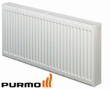 Радиатор стальной PURMO Compact 22 500*800