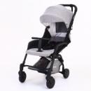 Детская коляска YOYA Care Серая с черной рамой (20181116V-590)