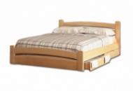 Двуспальная кровать «Домини»