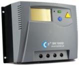 Контроллер заряда 80A SK80D PWM (ШИМ) 12/24V