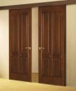 Раздвижные двери. Виды, фото, достоинства