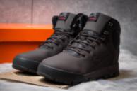 Зимние мужские ботинки 30522, Nike LunRidge, коричневые ( 42  )