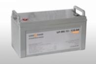 LogicPower LP-MG120 аккумулятор AGM «Тепло-электро»