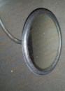 Зеркало круглое Ява старушка (360 350 250)