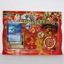 Набор мультгероев «Gormiti» WL8005C3-10