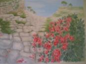 Роспись стен и ручная лепка (NEW)