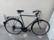Велосипед из Германии!