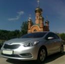 Аренда-прокат машины с водителем в Киеве