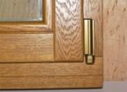 Деревянные окна | Кривой Рог | Цена Недорого