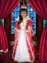 Королева(Императрица) - детский карнавальный костюм на прокат
